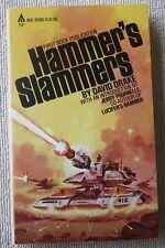Hammer's Slammers #1 by David Drake PB 1st Ace
