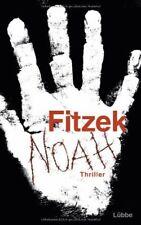 Noah: Thriller von Fitzek, Sebastian | Buch | gebraucht