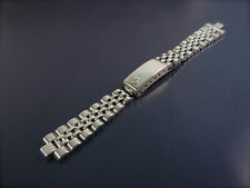 Rolex Lady Datejust Damen Armband Jubilee Bracelet 6251D Stahl Steel 13 mm