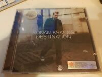 Ronan Keating - Destination (CD) (2002)