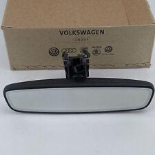 Volkswagen Tiguan Golf Mk7 Interior Rear View Mirror Anti-Dazzle 3G0857511AM9B9