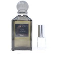 Oud Wood by Tom Ford Eau De Parfum 0.5oz/15ml Spray New