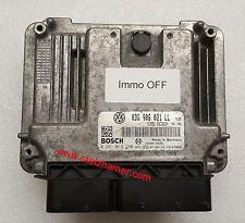 IMMO OFF Motorsteuergerät 03G906021LL Bosch 0281013280