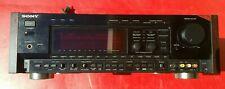 Vintage Sony TA-E1000ESD Digital  Pre amp/ Processing Control Amplifier