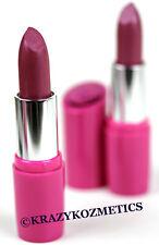 Collection - Volume Lipstick - 04 Plum Perfection -