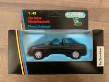 SCHABAK miniature FORD ESCORT cabriolet