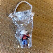 Kamibashi Cowboy Bill Original String Doll w/ Chain - Sealed Original Packaging