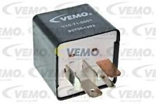Multifunktionsrelais VEMO Für AUDI VW SKODA 200 Avant 80 A2 A4 A6 A8 V8 88-16