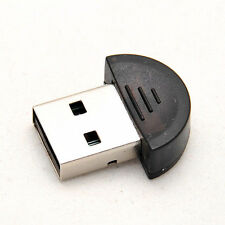 Mini Portable Bluetooth USB 2.0 Dongle Adapter 100m For PC Laptop