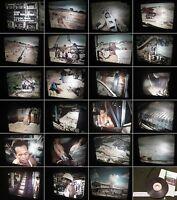 16 mm Film Malaysia Zinn Gewinnung-Verfahren 1970.Jahre -Historical admissions