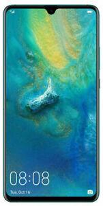 Huawei Mate 20 X (5G) - 256GB - Emerald Green (Unlocked) (Dual SIM)- boxed