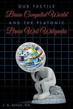 Our Tactile Brain Computed World and the Platonic Brain Web Wikipedia by J....