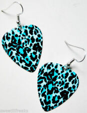Plastic Punk Fashion Earrings