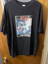Vintage 90s NWA Rap T Shirt