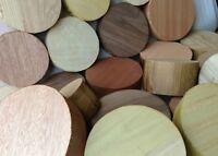 Bowl Turning Blanks 10kg Sack Hardwood Mixed Selection Woodturning Carriage Free