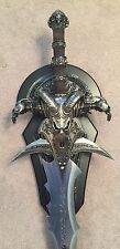 Epic Weapons Frostmourne Sword, World Of Warcraft