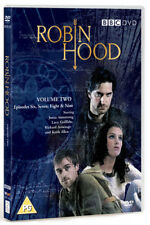 Robin Hood: Series 1 - Volume 2 DVD (2007) Keith Allen