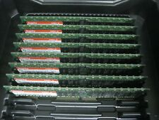 Lot  8 Hynix  HYMP512R72P4-E3 1GB 1RX4 PC2-3200R
