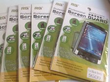 Blackberry 9500 Professional Screen Guard Protector