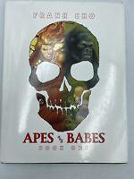 Apes and Babes Book One Frank Cho , Fantasy Art Superhero's Art Book
