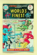 World's Finest #231 (Jul 1975, DC) - Very Good