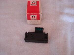 Manifold Absolute Pressure Sensor Original GM 16017460