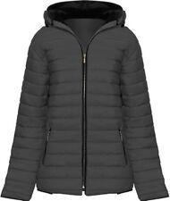 Cappotti e giacche da donna altri cappottate cerniera , Taglia 44