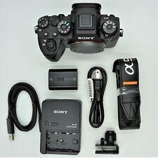 Sony Alpha a9 II Mirrorless Digital Camera (Body Only) **OPEN BOX**