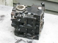 1989 Evinrude Johnson 9.9 15 HP Outboard Powerhead Cylinder Block 0396780