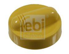 Bouchon d'huile FEBI BILSTEIN 22121 pour Opel Renault