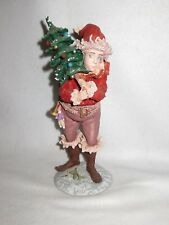 "Pixie 1986 10"" Duncan Royale History Of Santa Ii - Ltd Ed - Euc"