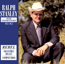 Ralph Stanley And The Clinch Mountain Boys: 1971-1973, New Music