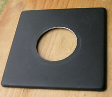 pattern fit MPP Micropress  lens board for copal 1 compur 1