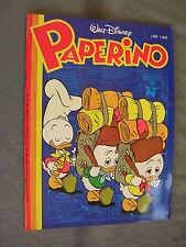 PAPERINO E C. #  66 - 3 ottobre 1982 - CON INSERTO - WALT DISNEY - OTTIMO