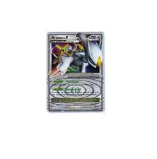 ARCEUS LV.X LVX 94/99 Ultra Rare EX Star Holo Foil Pokemon Card