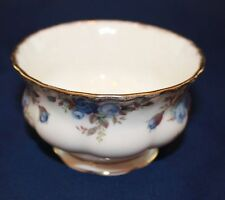 ROYAL ALBERT, MOONLIGHT ROSE  sugar Bowl 1987    NEW