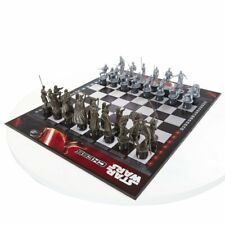 Star Wars Force of awakening chess game Board game Japan Limited New Rare F/S