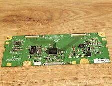 "Scheda LOGICA Tcon LVDS per Toshiba 37WL56P 37"" LCD TV 6870C-0041C 6871L-0657A"