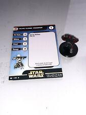 Miniaturas universo de Star Wars Elite Clon Trooper #3