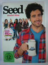 Seed - Staffel 1 - Samenbank Samenspender = Kinder - Adam Korson, Amanda Brugel
