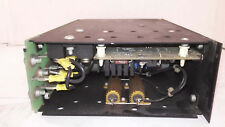 1 USED CONTRAVES PC0699-03 PS 400 DC POWER SUPPLY REV. E !!FREE CD!!