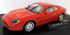 Véhicules miniatures rouge pour Aston Martin 1:18