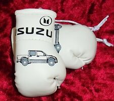 Isuzu Pick-up  Mini Boxing Gloves for rear view mirror