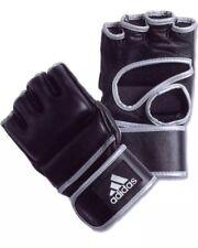 Adidas Pro Fight Leather MMA Gloves AdiMM4 Size XXL
