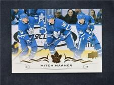 2018-19 Upper Deck UD Series 1 Variation Triple Exposure #171 Mitch Marner