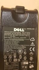 DELL PA-1900-02D 19.5V,90W AC ADAPTER CHARGER-GREAT CONDITION:PRE-OWNED