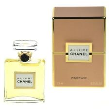 CHANEL Allure Parfum Bottle 7.5ml Womens Perfume 0.25 Oz by Chanel,RRP£140