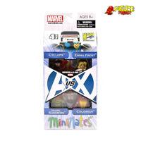 Marvel Minimates SDCC Exclusive Avengers vs X-Men # 1 Box Set