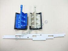 New Genuine Citroen C5 Heater Flap Repair Kit Dual Zone Climate Control 6480E3