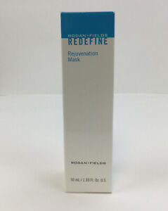 Rodan+Fields R+F Redefine Rejuvenation Mask New Sealed & Authentic Free Shipping